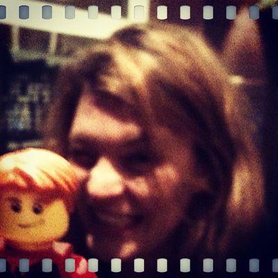 SEOs and me - Bianca Jacobi @agencygirl Berlintourist LEGO Berlin Campixx