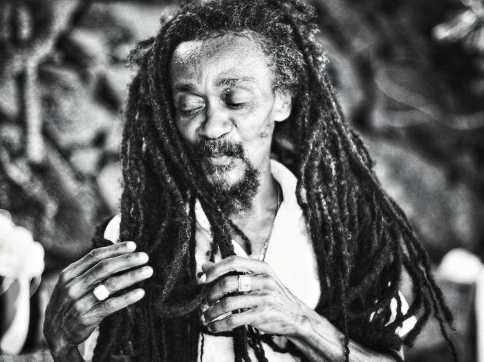 Rastafarian Livity A Lion Is Always A Lion