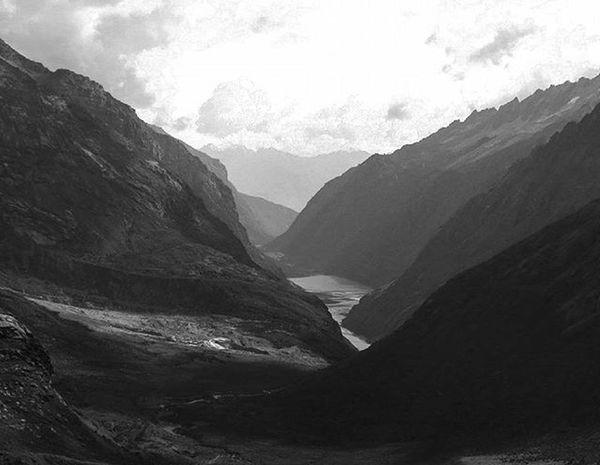 Ustedno Elsureselnorte Peru Huaraz Montanas Bn Trekking CordilleraBlanca Parquenacionalhuarascan Paisaje Instatravel Travelphoto