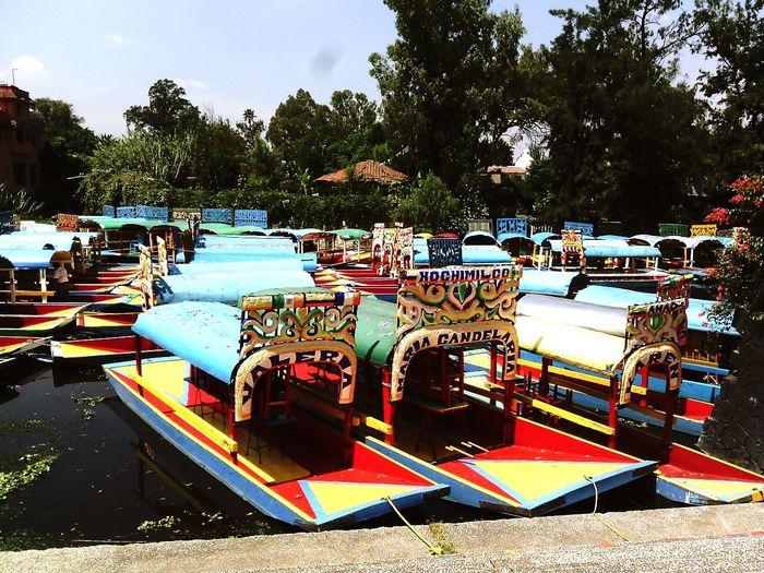 Xochimilco DF Cdmx Mexico De Mis Amores Mexico_maravilloso Fotografia Cultura Mexicana Fredymarin