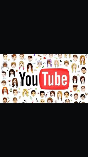 All of the famous youtubers 💋💋💋💋 I think ✌✌✌✌✌✌✌👌👌👌👌👌 YouTube Is My Life<3 Love YouTubers ;* Youtube Rocks 💪💪💋
