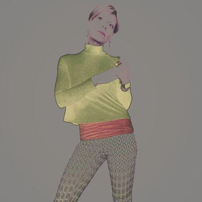 Selfie Selfportrait Self Portrait Selfie ✌ Selfie✌ Selfies Standing Color Portrait Fitbit Colors Color Portrai
