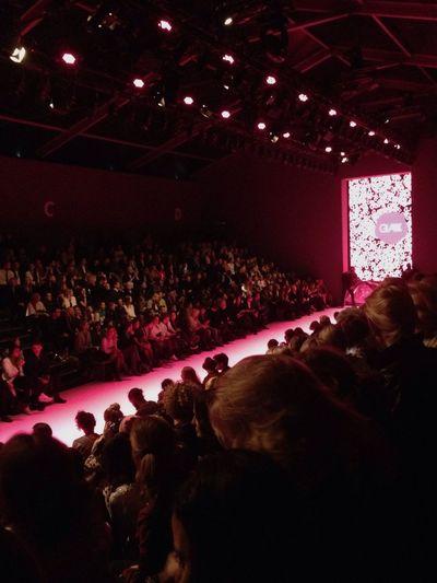 Glaw Berliner Modelebel Runway Show I Love It ❤ Fashion&love&beauty