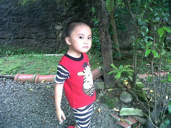 Kidsphotography Expressive