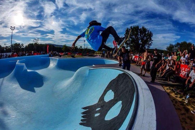 Best contest Belfort Hello World Happy People Belfort Skateboarding Sector9 Sector9 Skateboards Mantisunited