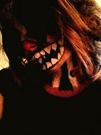 Halloween Halloween Horrors Halloween_Collection Taking Photos Hi! Horror Horror Photography Horrible