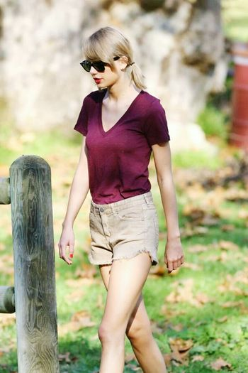 Taylor Swiftmy queen?