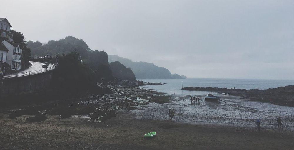 Combe Martin Devon Beachphotography