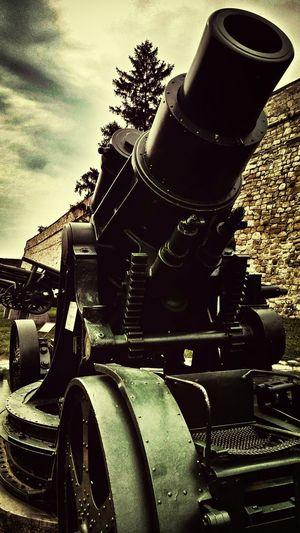 War Museum Belgrade History