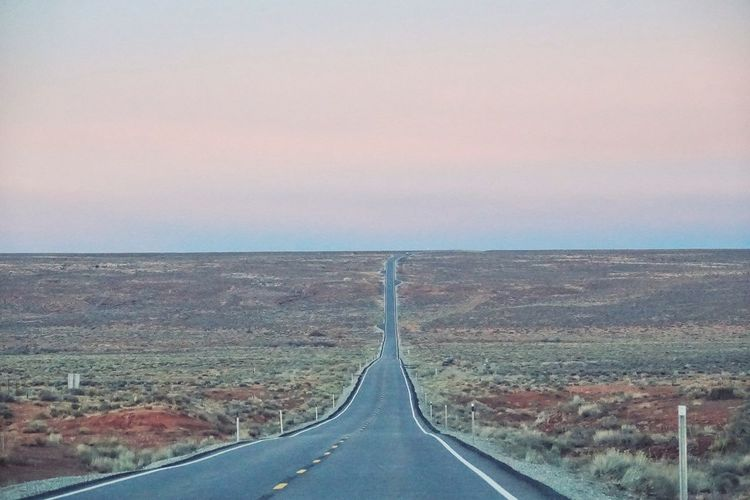 USA Photos Road Trip Road Landscape Sky The Way Forward Scenics Outdoors Tranquility Nature No People Day Travel Cloud - Sky Sunset Beauty In Nature Road Rural Scene Journey Outdoor Pursuit Urban Highway Urban Landscape Streamzoofamily Streamzoofamily Friends The Street Photographer - 2017 EyeEm Awards The Great Outdoors - 2017 EyeEm Awards