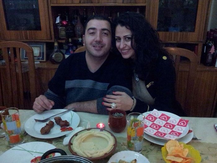 With My Baby Best Moments Smily Amazing Night