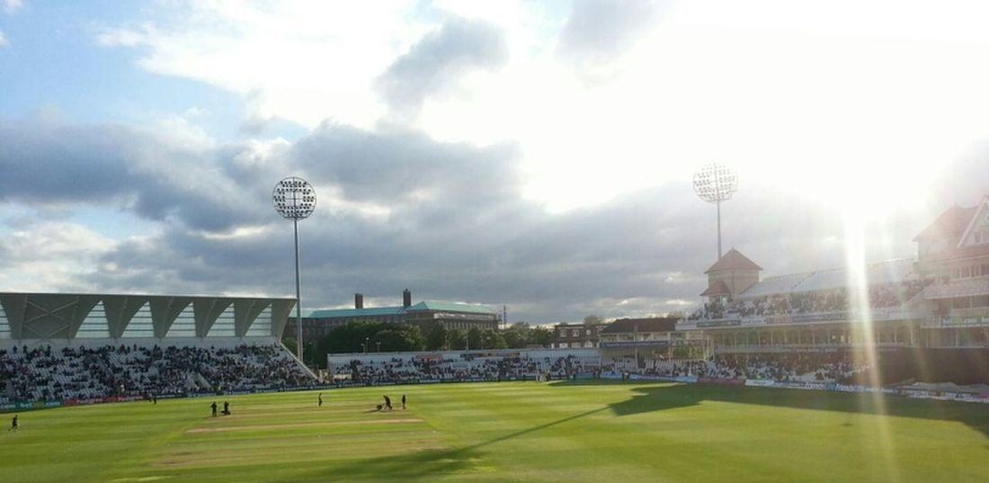 Cricket Nottingham Trent Bridge Cricket Trent Bridge Cricket Ground Cricket Pitch Cricket Match Cricket Field Cricket!
