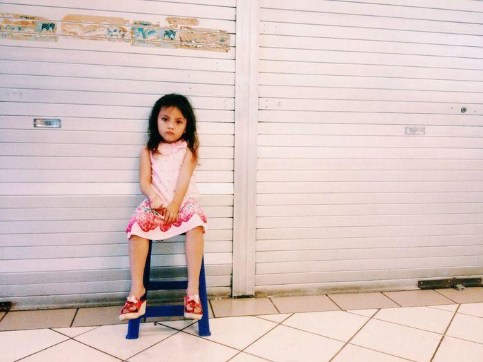 Portrait Kid