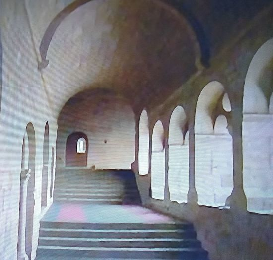 Art And Craft Churchfloor Historic StillLifePhotography Multi Colored Arch Architecture Built Structure