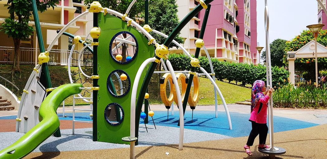 playground Playground Playground Equipment Playground Architecture Full Length Tree Architecture Building Exterior Built Structure