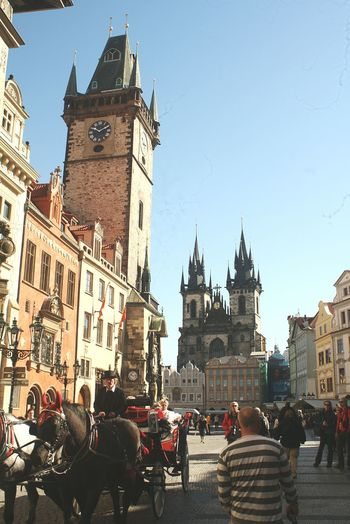 Prague♡ Prague Old Town Prague Prague Centrum Praguelover Prague Tower