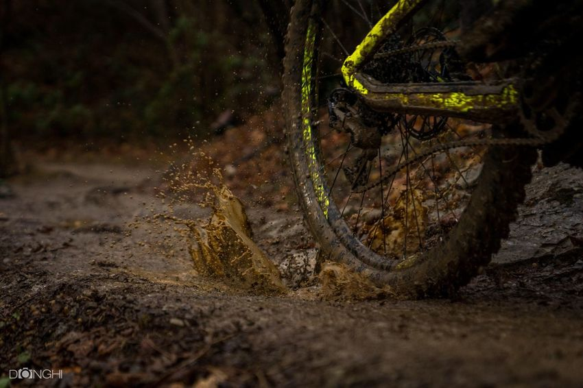 Endurocuplombardia Dirty Mtblife Bicycle MTB Biking Mountain Bike