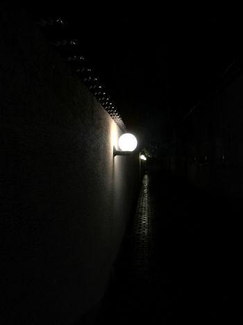 Illuminated City Lighting Equipment