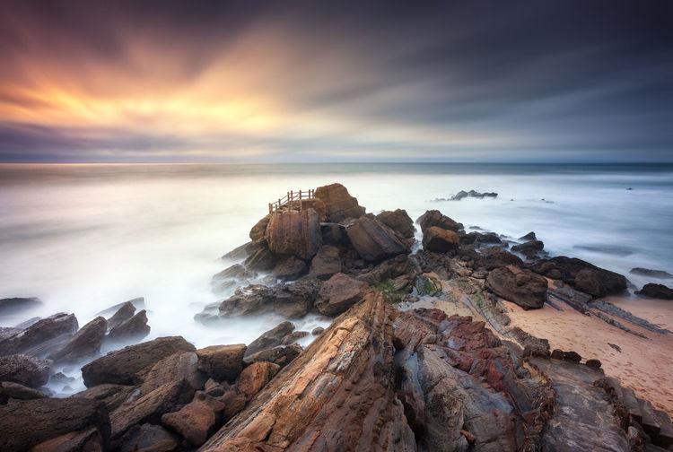 Sea Sky Scenics