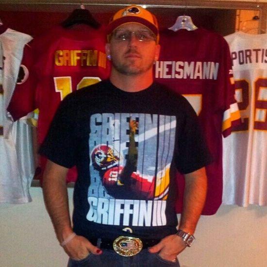 My Frowback Friday Lol... Redskinsnation Football Myteam Redskins NFCEast NFL Httrs TD Sports Keepgoing Keepthename Nfc RG3 Qb Boomshocka