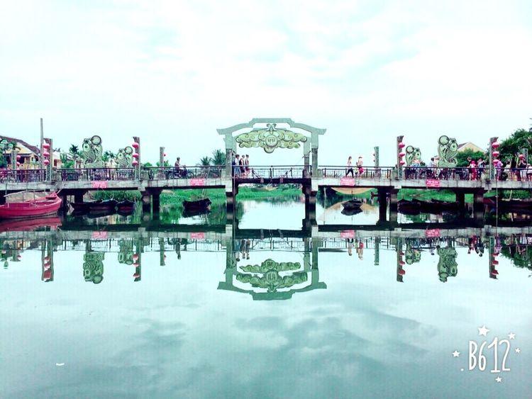 Vietnam Hoian  Oldcity