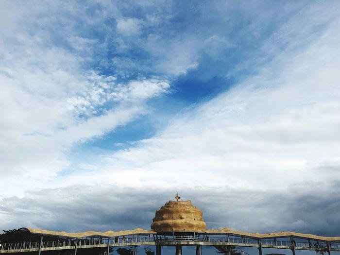 Cloud - Sky Sky Built Structure Architecture Building Exterior Nature Building