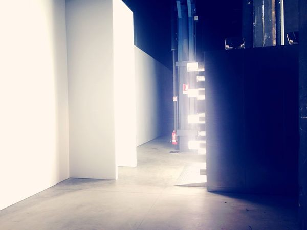 Carsten Höller Hangarbicocca Hangar Bicocca ArtWork Creativity Creative Light And Shadow