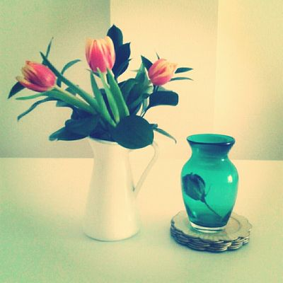 tulips for me!!!