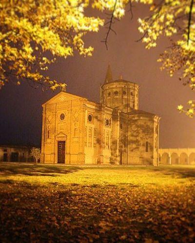 5dicembre2015 Santuario di Castelleone by Night Canon EOS Canon650d Photograpy Italy Italia Autunno  Autumn Igerscremona Igerslombardia Igersitalia Volgocremona