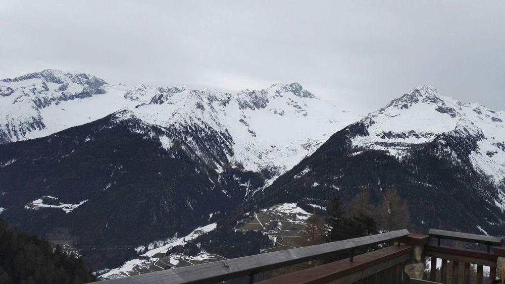 St. Johann Ski Urlaub Holiday Mountains And Sky