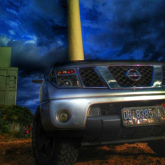 Nissan navara Navara