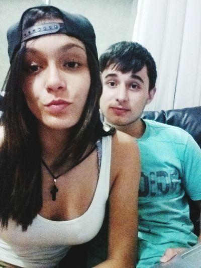My love! Boyfriend❤