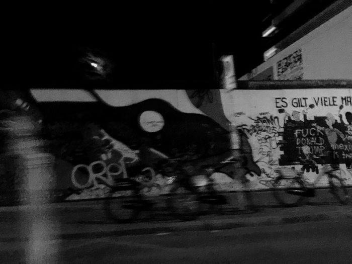 Berlim Wall