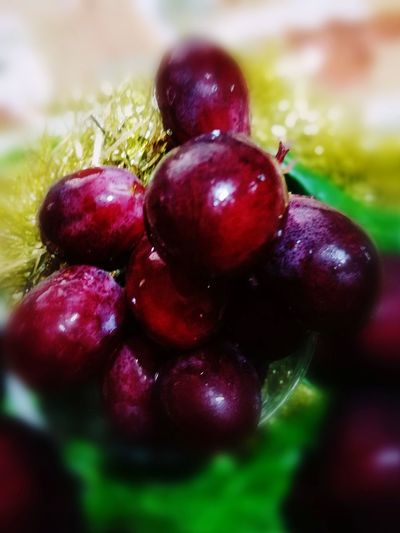 grapes Food And