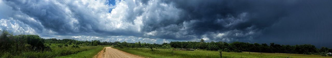 Panaroma Beauty Redefined Beautiful View Skywatchers Beautiful Sky Cloudscape Clouds And Sky EyeEm Gallery EyeEm Nature Lover Getting Inspired Mississippi  Naturelovers Nature Photography Awesome_nature_shots Naturelovers Eye4photography Fantastic Exhibition Fresh On Eyeem  Storm Cloud Stormy Weather