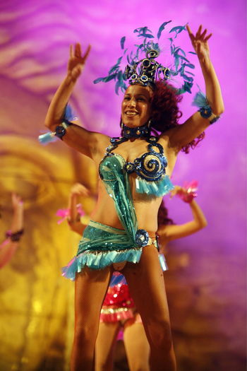 Las Palmas Canary Island Carneval Carnival Culture Europe Festival Gran Canaria Party People SPAIN