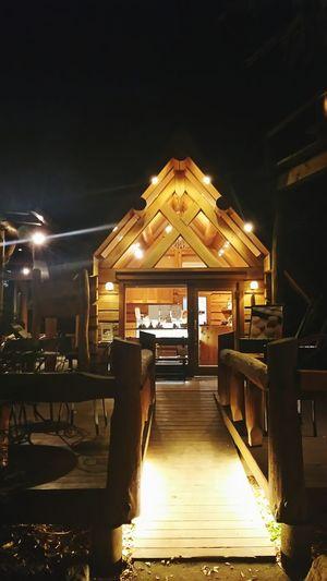 古無門の向かいにあるパティスリー雪乃下🍰 Cakeshop Coffee And Sweets ログハウス Loghouse