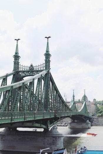 Budapest big