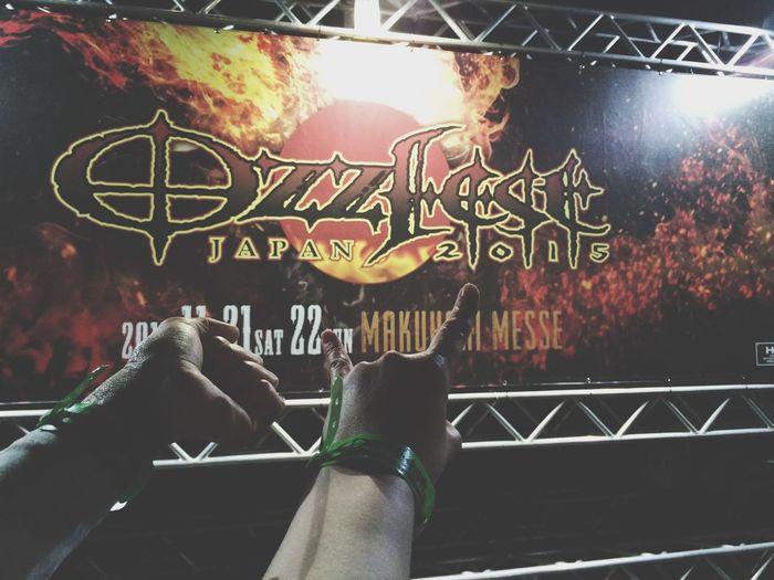 Ozzfest Ozzy Osbourne