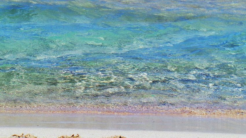 Beach Beauty In Nature Blue Coastline Fine Art Photography Nature Sea Summer Tourquise Tourquise Sea Water Colour Of Life Color Palette My Favorite Place