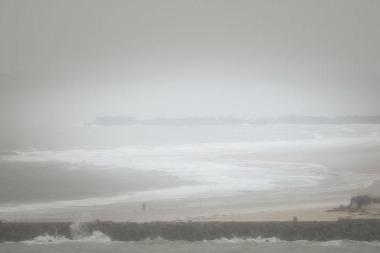 Tideland Beach