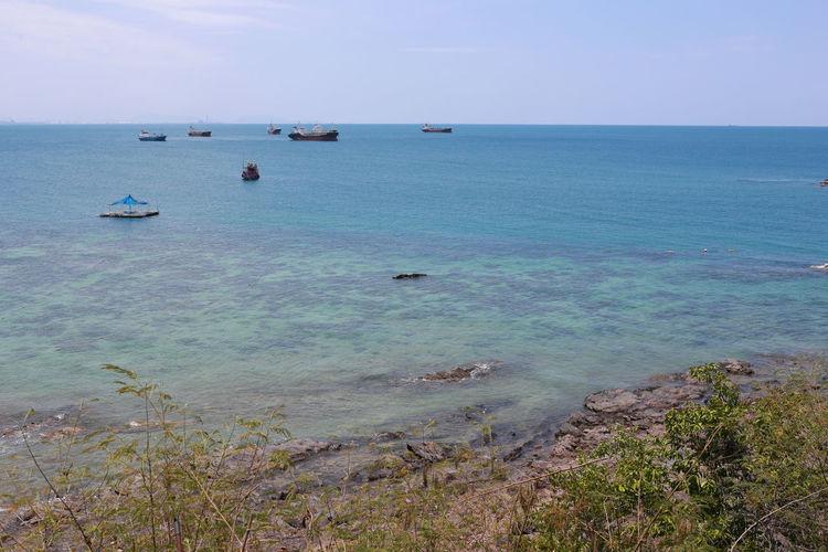 Samaesarn Coast