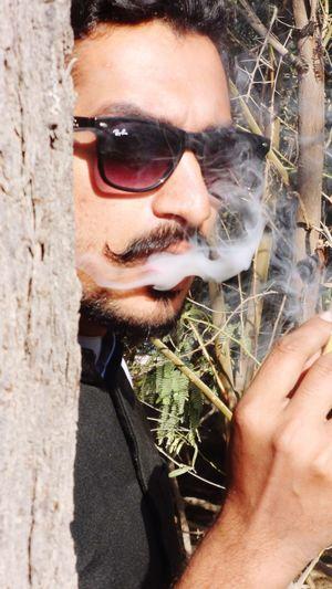 Hi! That's Me Check This Out Hello World Photoshoot Posing People Modeling Smoke Love Smoke