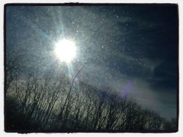 Winter Sun(: