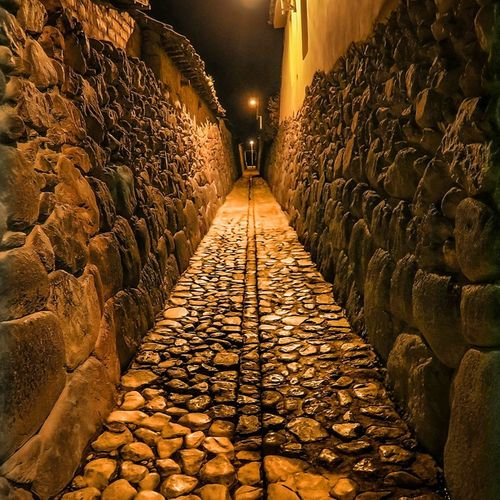 Calles incas Architecture No People Piedras Incas Pared Wall Art HistoryLarge Group Of Objects Ollantaytambo - Peru Ollantaytambo Ruins Calles En Ruinas Calles