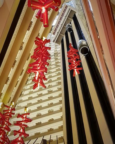 Architecture Sgarchitecture Hotel Architecture Hotel Hotel Decor Giant Cracker Decor Crackers Chinese New Year Decor Lsc_chinese New Year_hotel_cracker Decor Red Hanging
