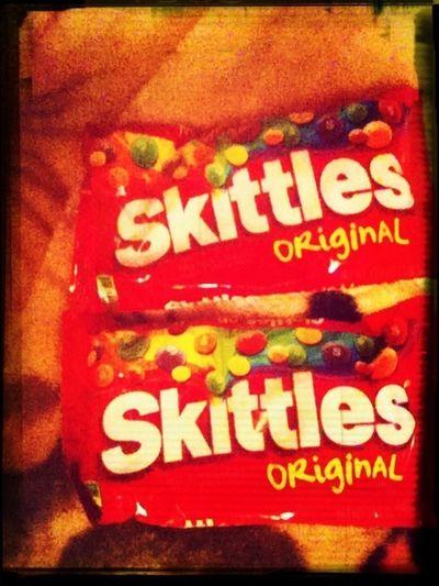 Skittles<3