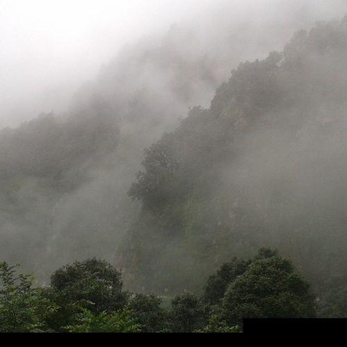 Some time tough to decide ....should i go home or not....Hills Uttarakhand Tehri Dhanolti garhwal