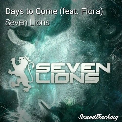 🎼 SEVENLIONS DaystoCome Soundtracking 🐈