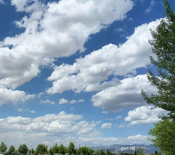 Zanjan Zanjan_university زنجان Clouds And Sky Cloudporn Skyporn Sky Mustseeiran Iranissafe